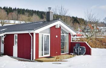 Holiday home St. Andreasberg
