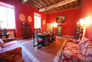 Lucrezia Borgia - Apartment mit 1 Schlafzimmer