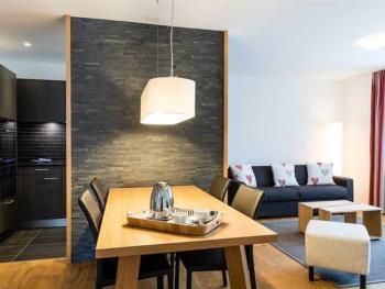 Ferienwohnung TITLIS Resort Wohnung 415