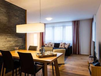 Ferienwohnung TITLIS Resort Wohnung 516