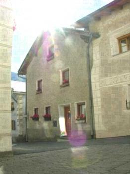 Ferienwohnung Michael, (Valchava). Michael 3-Zimmer Wohnung, 70m2