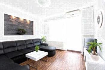 Apartments First Choice - Apartment mit Balkon