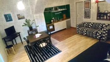 Apartment Brno Údolní - Apartment mit 2 Schlafzimmern und Garten
