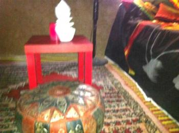 Dar Anass - Studio