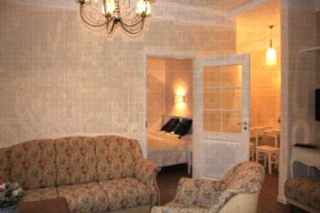 Vilnius Symphony Apartments - Standard Apartment