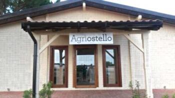 Ostello Agribel - Apartment mit 1 Schlafzimmer und Terrasse