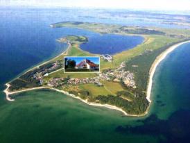 Rügen Ferienhaus am Meer - 200m zum Strand