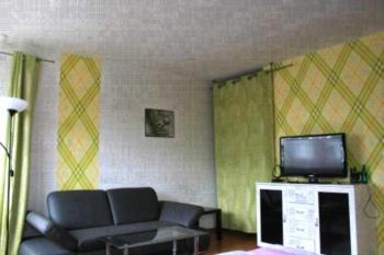 Apartment Falkenstrasse - Apartment mit 1 Schlafzimmer