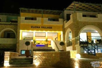 Elena Village - Apartment mit 1 Schlafzimmer