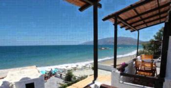 Hotel Ferogia - Apartment mit 2 Schlafzimmern mit Balkon