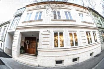 Hotel Szavija - Apartment mit 1 Schlafzimmer