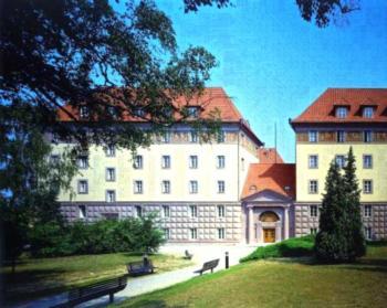 Kaunicovy studentské koleje - Apartment mit 1 Schlafzimmer
