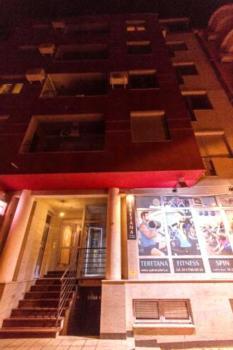 Apartments Grey, Violet i Dream - Apartment