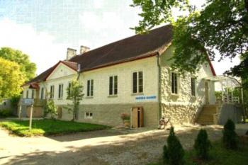 Haeska Manor - Apartment mit 1 Schlafzimmer (3 Erwachsene)