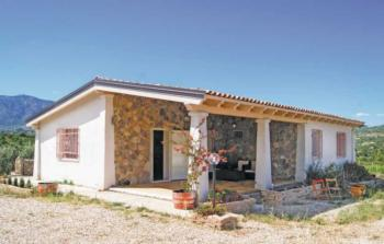 Ferienhaus Villa Sa Pramma