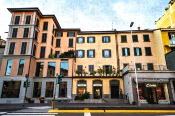Vip Bergamo - Apartamento de 1 dormitorio - Anexo