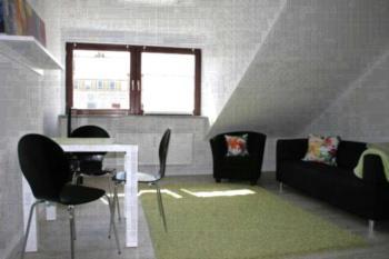 Apartment Birkenstrasse - Apartment mit 1 Schlafzimmer