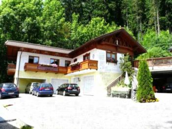 Landhaus Schatz - Apartment