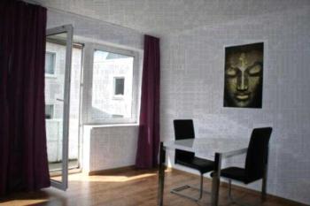Apartment Rembertiring - Apartment mit 1 Schlafzimmer und Balkon
