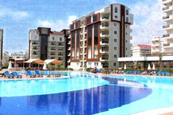 Douplex Apartment in Orion City - Penthouse-Apartment