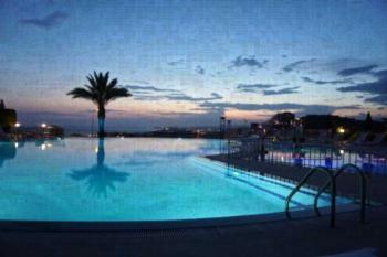 Sunset Beach Vip 1 Residences - Maisonette-Apartment