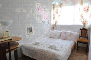 Apartment Daca Stan - Apartment mit 1 Schlafzimmer