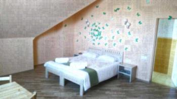Biplan Guest House Arsenal - Studio