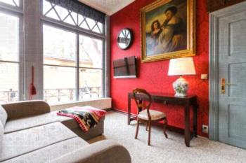 Old Town Charm Apartments - Apartment mit Terrasse