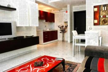 Prince Park Residence Apartments - Angebot: Apartment mit 1 Schlafzimmer inklusive Parken