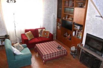 Casa Domus Rome - Apartment mit 1 Schlafzimmer