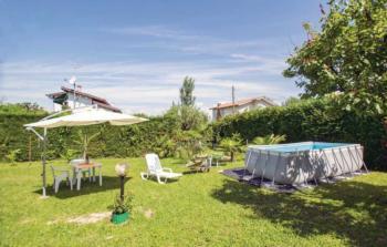 Ferienwohnung Casa Katia 1