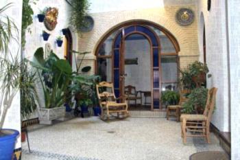 Mi Casa En Cordoba - Studio (2 Erwachsene)