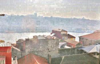 Douro Apartments - Ribeira - Studio mit Balkon
