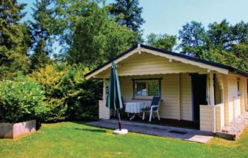 Holiday home Malchow