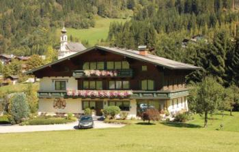 Ferienwohnung Flachau