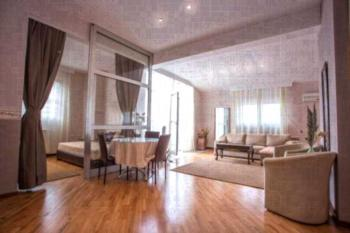 Luxury Belgrade Apartments - Apartment mit Balkon