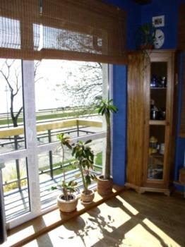 Lagoon View Apartment - Apartment mit Meerblick