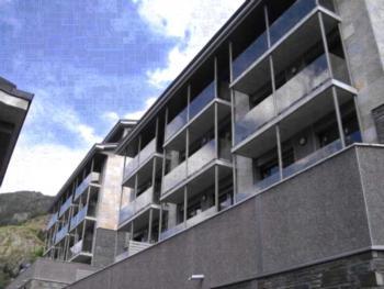 Pierre & Vacances Andorra Ransol - Apartment mit 2 Schlafzimmern (6 Erwachsene)