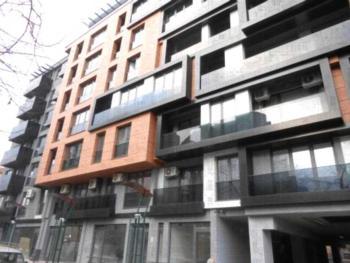 Apartments Kolevski - Studio mit Balkon