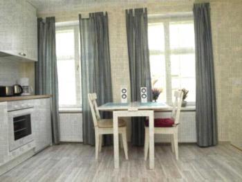 Historic Apartment Tallinn - Apartment - auf 2 Etagen