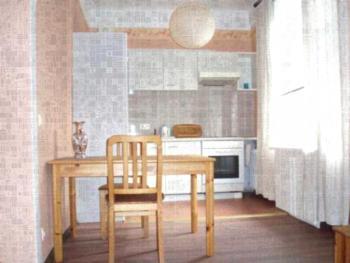 RigaHome Grecinieku - Studio-Apartment
