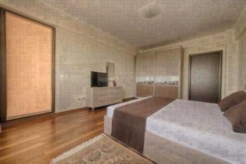 Samali Residence - Apartament typu Deluxe z 2 sypialniami i tarasem z widokiem na morze