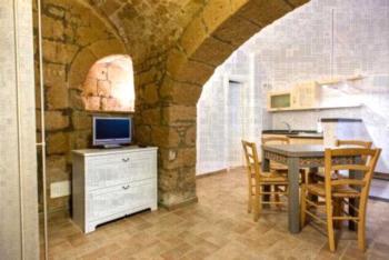 Appartamento per Vacanza La Fontanella - Studio-Apartment