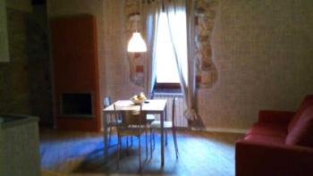 Residenza del Borgo Antico - Apartment mit Terrasse
