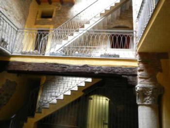 Bonsy Up Città Alta - Apartamento de 1 dormitorio (2 adultos)
