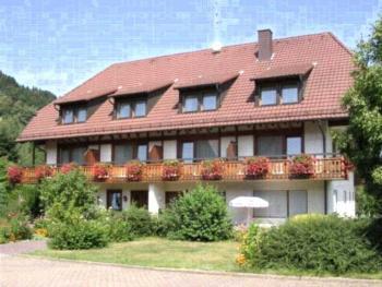Gasthaus - Hotel Zum Hirschen - Familienzimmer