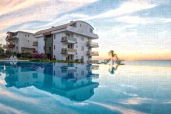 Sunset Beach Vip 2 Residences - Penthouse-Apartment