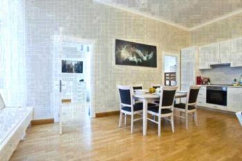 Dubultu avenue apartment - Apartment mit 3 Schlafzimmern