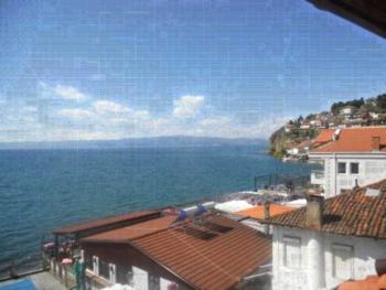 Skopje Ohrid Apartments - Apartment 1 Schlafzimmer und Balkon - 11. Oktober Nr. 38