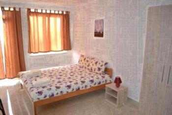 Guest House Vila Berna - Apartment mit 1 Schlafzimmer